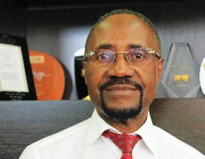 DK. JOE MZIWANDA (Kiongozi wa Dini)